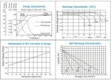 Opzv De Reeks 2V770ah van de batterij met Tubulaire Platen voor Telecome/UPS/Railway/Security/Medical/Alarm/Cable TV Appliation