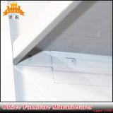 فولاذ غرفة نوم أثاث لازم 2 باب معدن [ألميره] خزانة ثوب