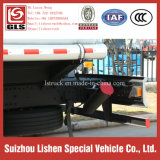 Dongfeng Tianlong Oil Tank Truck 25000L 8*4 Refuel Tanker Heavy Truck Oil Tanker Truck