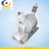 Tipo 11kv seco al aire de doble polo transformador de tensión para Aparamenta