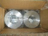 Collegare obbligatorio rivestito di Galvanized/PVC in piccola bobina