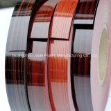 Bordure foncée de PVC de qualité avec l'épaisseur différente
