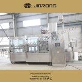 Remplissage Jr16-16-5 chaud dans la machine de remplissage de jus de bouteille d'animal familier
