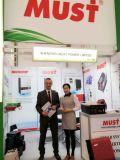 CC di Brand 10kw del mosto a CA Pure Sine Wave Hybrid Solar Inverter