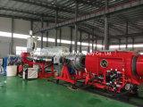 630мм HDPE трубы экструзии линии