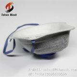 4ply non tissé masque charbon actif amende adulte Micro Masque antipoussière