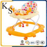 Sicheres Entwurfs-grosses Spiel-runder Baby-Wanderer