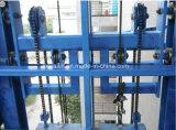油圧縦の鉛の柵の上昇のプラットホーム