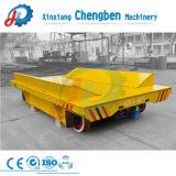 Тяжелый груз кабель ремней безопасности на базе тележки для железнодорожного транспорта в Китае