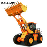 트레일러를 위해 두 배 작동의 유압 기름 실린더 또는 트럭 또는 굴착기