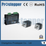 Connector type DC Brushless linear hybrid step by Stepping step engine