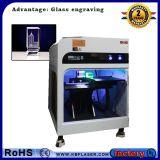 Heiße Verkaufs-Grün-Laserengraver-Maschine