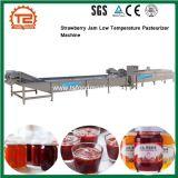 Оборудование для стерилизации продуктов питания клубничного джема низкая температура промывки пастеризатора машины