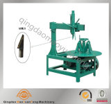 Автоматическое удаление отходов перерабатывающая установка шин для резинового порошка