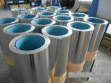 Gipspleister van het aluminium maakte GolfBlad In entrepot met het Document van de Ambacht in reliëf (PKMB)