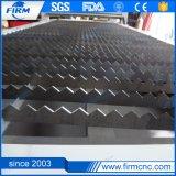 Cortadora de acero del plasma del CNC del aluminio del metal de la buena calidad