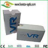 O Google o papelão V2 3D BRICOLAGE Óculos Vr a Realidade Virtual