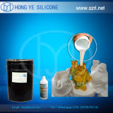 Making Poly Resin Buddha를 위한 RTV Molding Silicone Rubber