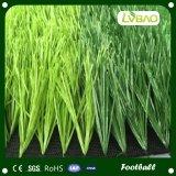 tapijt van het Gras van de Kleur van 50mm het Natuurlijke Fadeless Valse