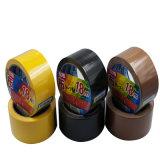 De rubber Plakband van de Buis van pvc met Afgedrukte Douane