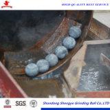 100mm Stahlkugel für reibende Tausendstel