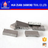 China Diamond Segments für Cutting Stone