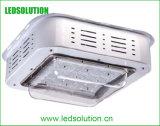 100W LED de techo montado en la estación de Gas Light para el almacén / taller / Iluminación de Estacionamientos
