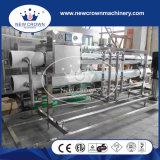 標準飲料水のための8040の膜の逆浸透機械