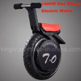 "Popupar 17 "" un motociclo elettrico d'Equilibratura astuto del motorino della rotella"