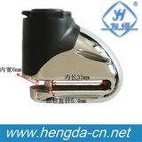 Yh9203 O Bloqueio de Disco de Motocicleta de Boa Qualidade / Bloqueio de Engrenagem / Bloqueio de Roda