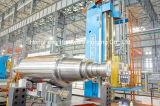 De gesmede Rol van het Smeedstuk van het Staal van de Delen van de Machines van de Metallurgie van het Metaal