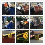 Ral9002/9006 strich galvanisierten Stahlring hergestellt in China vor
