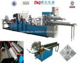 Máquina de la fabricación de papel de la servilleta del tejido de la servilleta del alto rendimiento