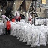Natrium Sulphide 60% Flakes 80ppm