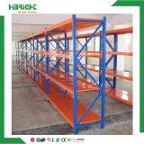 Equipamento com display Rack de armazenamento do armazém de Serviço Pesado