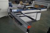 A tabela da precisão viu para o trilho de guia linear da máquina do Woodworking