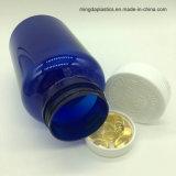 زرقاء [500كّ] محبوب [بيلّ بوتّل] مع طفلة [سفتي كب], بروتين زجاجة, مسلوقة زجاجة