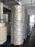 Papier couché PE unique pour les tasses de papier