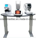 眼のOptometric器械