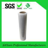 Пленка простирания паллета пленки обруча отливки LLDPE