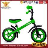 أسلوب مختلفة بسيطة بدون مكبح ميزان ركب درّاجة طفلة [ببا] دورة