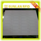 Smart Card (LF, HF, UHF, LF+HF, HF+UHF, LF+UHF, Contact +Contactless)를 위한 공장 Price RFID Inlay