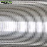 Wasser-Filter-/Wasser-Vertiefungjohnson-Gehäuse-Bildschirm-Filter des Edelstahl-304