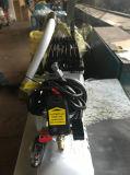 Tanque do compressor de ar 0.55kw de Oilless (petróleo - livrar) 9L