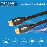 4K HDMI V2.0 кабель, поддержка 3D