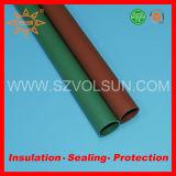 Tubulação de alta tensão do Shrink do calor da isolação da barra