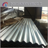 Gewölbtes Stahldach-Blatt des Galvalume-G550 für Verkauf