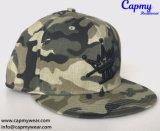 Camo personalizados promocionales Hat