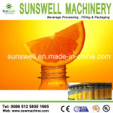 Flasche Juice Machine/Juice und Tea Hot Filling Line