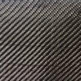 3K Plain il tessuto della fibra del carbonio per le parti dell'automobile